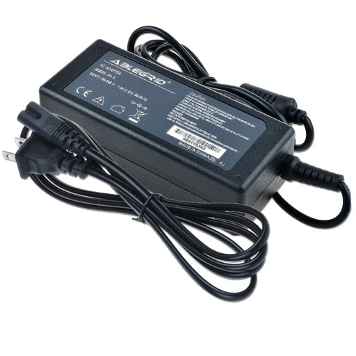ABLEGRID AC DC Adapter For ZH Model: ZF120A-1203300 ZF120A1203300 Shenzhenshi Zhenhua Electronics Co, Ltd. Switching Power Supply Cord Charger Mains PSU (with Barrel Round Plug Tip.) 1