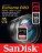 SanDisk 256GB SDXC Extreme Pro 95MB/s 633X U3 V30 4K 256G SD USH-I C10 Class 10 Flash Memory Card SDSDXXG-256G with OEM USB 3.0 Card Reader 1