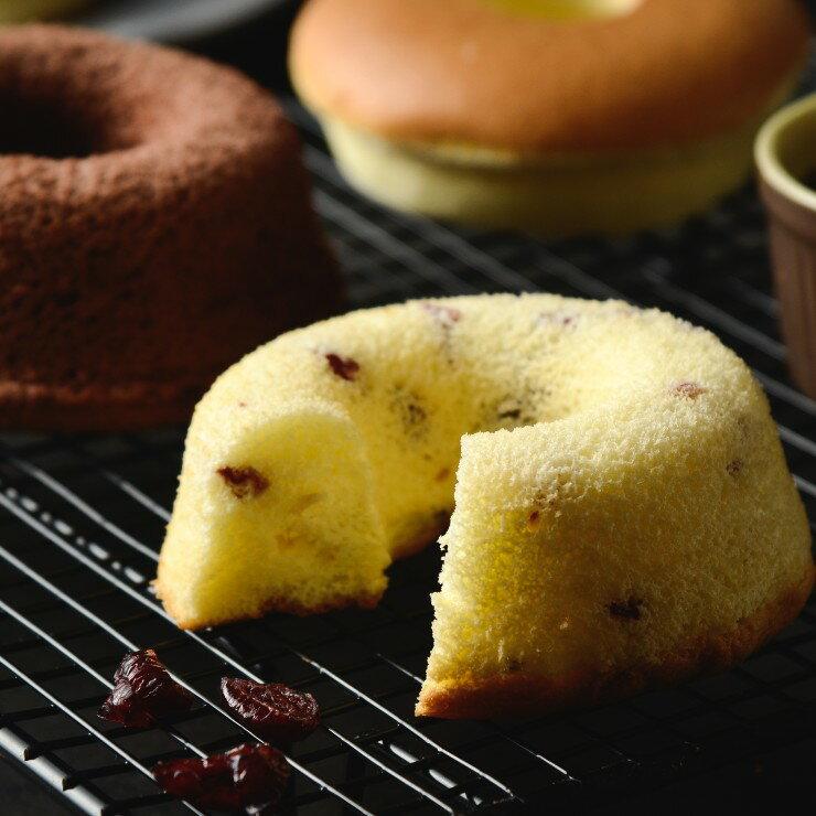 蔓越莓甜甜圈蛋糕6入|高雄伴手禮名店|彌月蛋糕推薦|食尚玩家推薦 | 優鮮沛優質蔓越莓果乾 團購美食