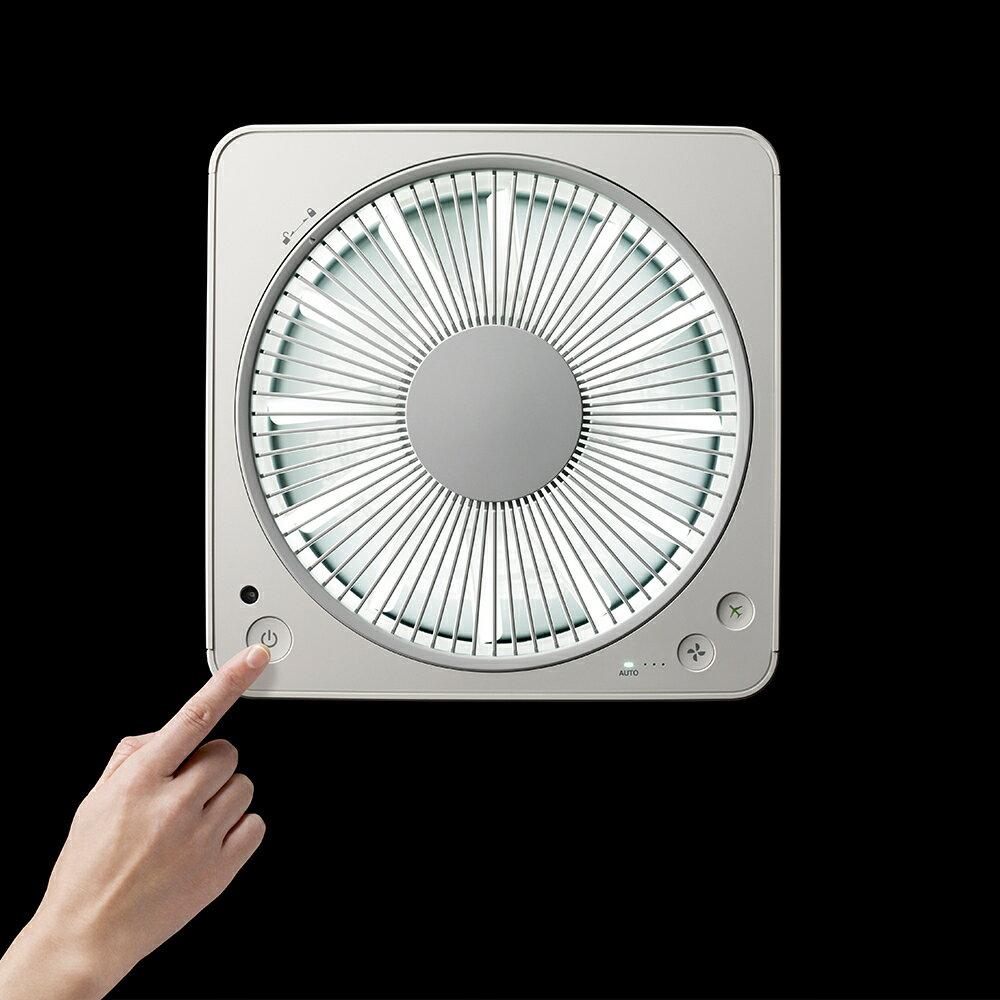 【日本BALMUDA】The Pure 二代空氣清淨機 原廠公司貨 8