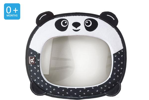 以色列 BENBAT 後視鏡~熊貓好窩生活節