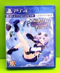 [現金價] (純日版) PS4 新次元遊戲 戰機少女 VIIR VR對應