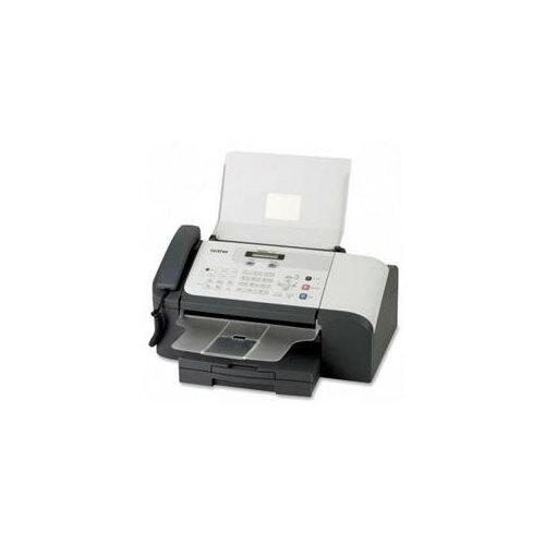 Brother IntelliFax-1360 Monochrome Inkjet Fax, Phone & Copier