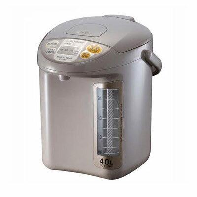 微電腦電動熱水瓶  - 象印ZOJIR  CD-LPF40   4公升寬廣視窗電動   熱水瓶   熱水壺   電熱水壺   煮水器   象印   公司貨   原廠保固  