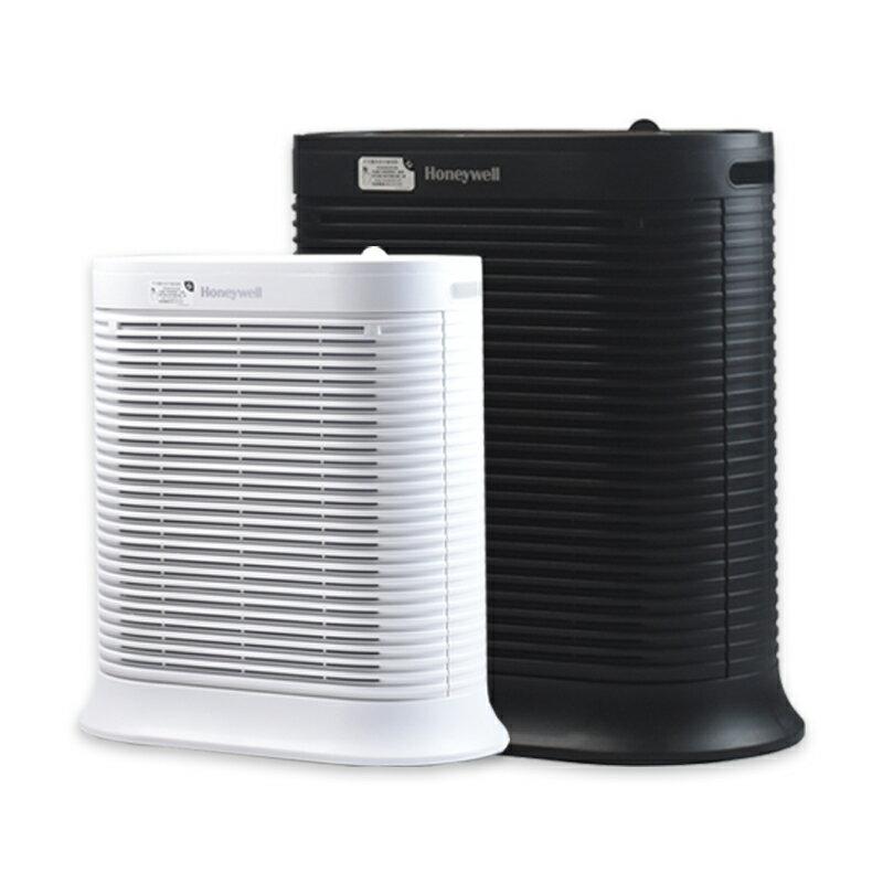 【中+小超值組合】Honeywell 抗敏系列空氣清淨機 200/202APTW+100APTW