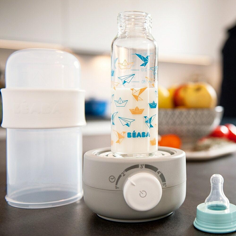 法國 BEABA 多功能奶瓶消毒溫奶器