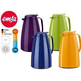 德國EMSA真空巧手壺系列BASIC 1.5L