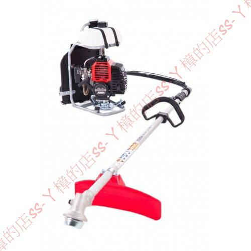 ASUKA ASR430 42.7CC背負式軟管割草機