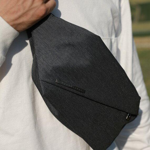 NIID&URBANATURE | RADIANT R0 機能胸包 兩色可選 2