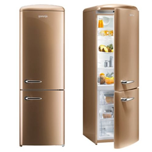 【零利率】gorenje 歌蘭尼342L 雙門復古冰箱(RK62358 / RK62358OCH) (220V電壓) 另售 D5656 1