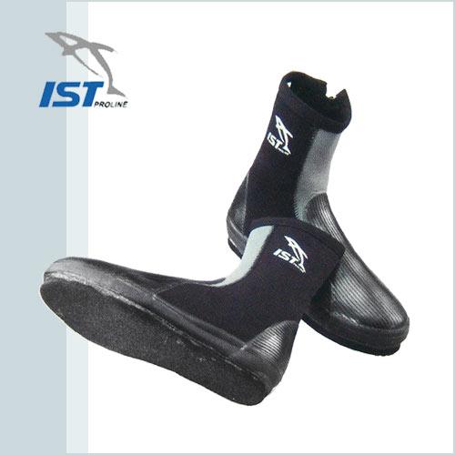 【速捷戶外】【IST】B400長筒毛氈底套鞋.潛水膠鞋~適合潛水浮潛溯溪釣魚~夏季促銷價放送中