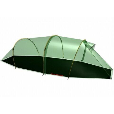 ├登山樂┤瑞典HILLEBERG NALLO 4 納洛 輕量四人帳篷專用地布 #0213461