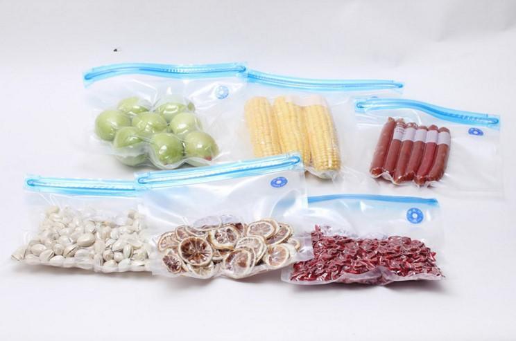 玉隆【真空保鮮袋】密封袋 食物保鮮袋 真空包裝 自封袋 收納袋 真空袋 真空紋路袋