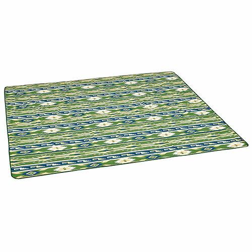 【露營趣】中和安坑 Coleman CM-23123 地毯/270 防潮墊 野餐墊 露營墊