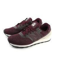 New Balance 美國慢跑鞋/跑步鞋推薦NEW BALANCE 996系列 復古鞋 女鞋 酒紅色 no166