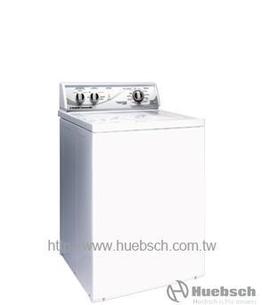 Huebsch 優必洗 ZWN432 12KG 直立上掀後控式洗衣機【零利率】