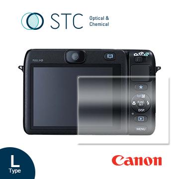 【STC】CanonN100專用9H鋼化玻璃保護貼