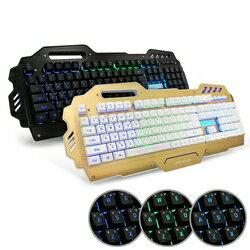 ~迪特軍3C~黑客 暗殺星 AK~7000 三色背光 電競鍵盤 19鍵防衝突 懸浮按鍵 遊