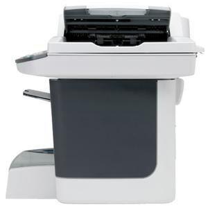 HP LaserJet M1522NF Multifunction Printer - Monochrome - 23 ppm Mono - 600 x 600 dpi - Fax, Copier, Scanner, Printer 3