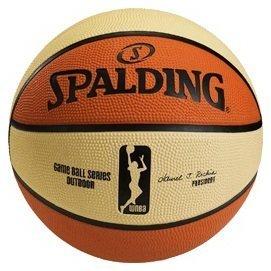 【H.Y SPORT】斯伯丁SPALDING WNBA SPA83045 6號籃球/女子籃球(紅標特價)