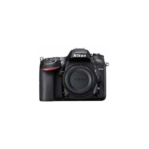 "Nikon D7200 24.2 Megapixel Digital SLR Camera Body Only - Black - 3.2"" LCD - 16:9 - i-TTL - 6000 x 4000 Image - 1920 x 1080 Video - HDMI - PictBridge - HD Movie Mode - Wireless LAN International Version 1"