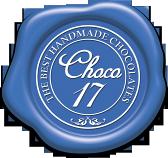 Choco17香榭17巧克力