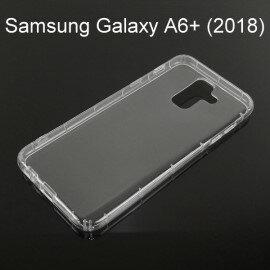 氣墊空壓透明軟殼SamsungGalaxyA6+(2018)