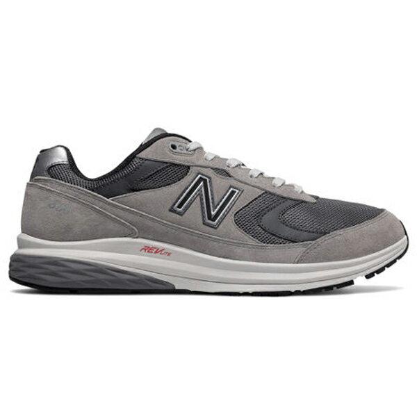 NEW BALANCE 880 男鞋 慢跑 健走 透气 舒适 网布 灰 黑 【运动世界】 MW880CF3
