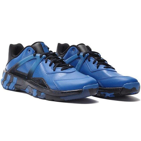 【ADIDAS】CRAZYQUICK 3.5 STREET 運動鞋 籃球鞋 藍色 男鞋 -AQ8240【SS感恩加碼 | 單筆滿1000元結帳輸入序號『SSthanks100』現折100元】