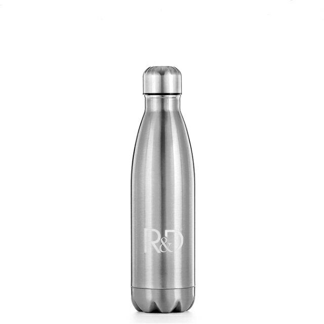 Royal Duke皇家公爵-雙層不鏽鋼隨身保溫瓶-不鏽鋼