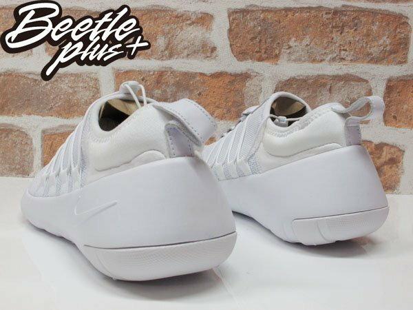 BEETLE NIKE LAB PAYAA QS 全白 襪套 慢跑鞋 ROSHE RUN 807738-110 US11 2
