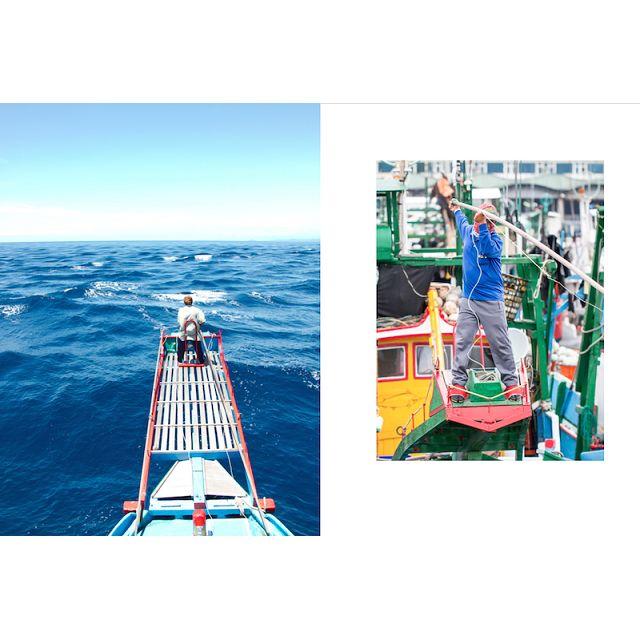 討海魂:13種即將消失的捕魚技法,找尋人海共存之道 4