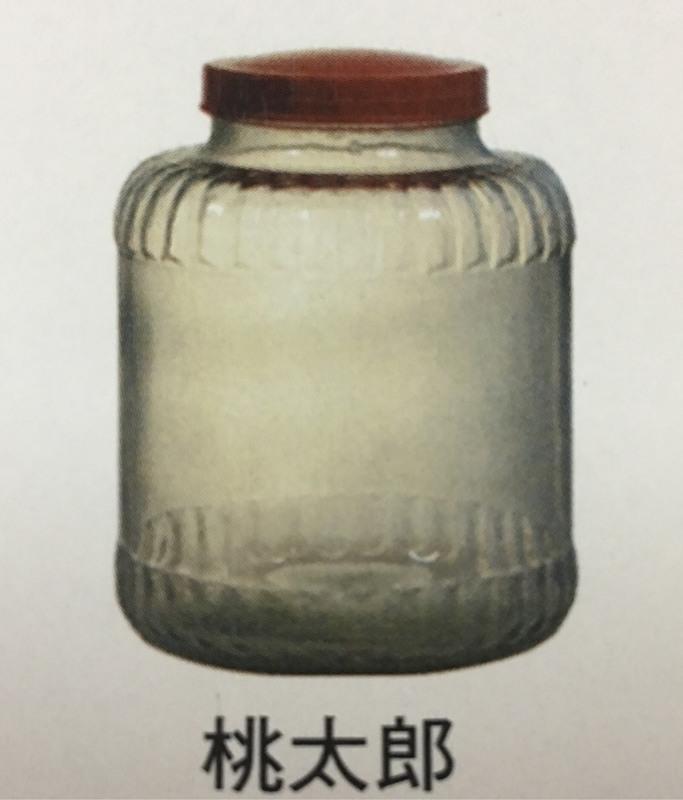 【八八八】e網購~【桃太郎25罐】玻璃罐 玻璃瓶非阿里山