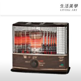嘉頓國際 製 TOYOTOMI~RS~W30H~煤油暖爐 11坪 4L 加油提示 寒流 冷