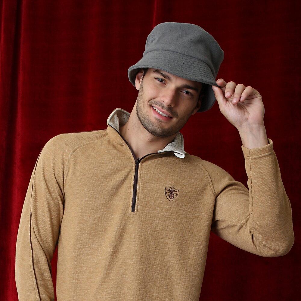 【VITAL SALVEO】VITAL 3WARM 防風保暖時尚圓盤帽 2