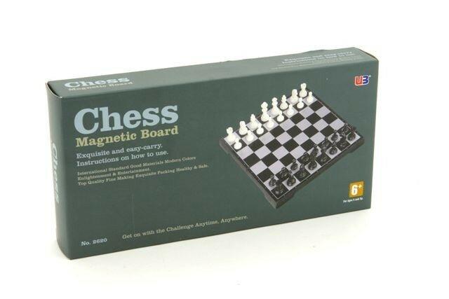 含稅附發票 UB友邦 西洋棋 Chess Magnetic Board  國際象棋 方舟風雲會益智桌遊 實體店正版