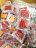 《Chara 微百貨》 起司愛上豬 起司 豬肉乾 豬肉干 奶酪 250g 袋裝 約18-20片獨立包裝 豬背 批發 團購 起司豬 3