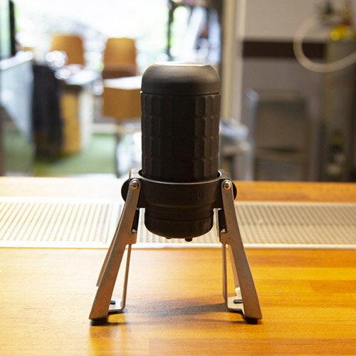 升級版 STARESSO 三代 不插電義式機 居家義式咖啡 免插電咖啡機 方便攜帶 (保固一年)《vvcafe》
