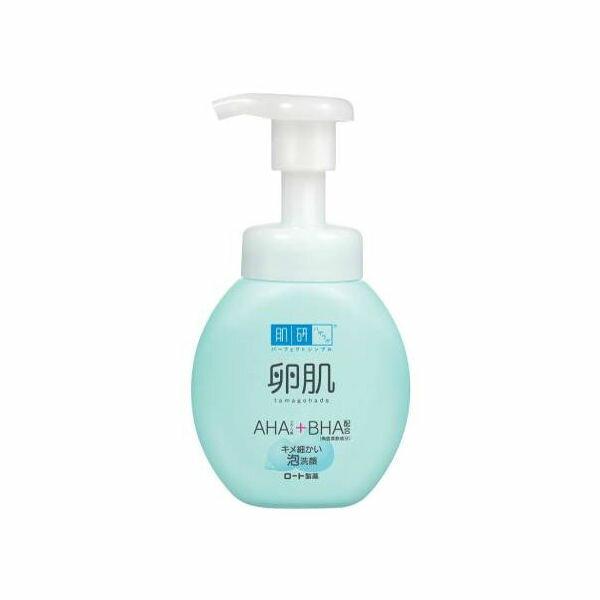 肌研卵肌溫和去角質泡洗顏160ml