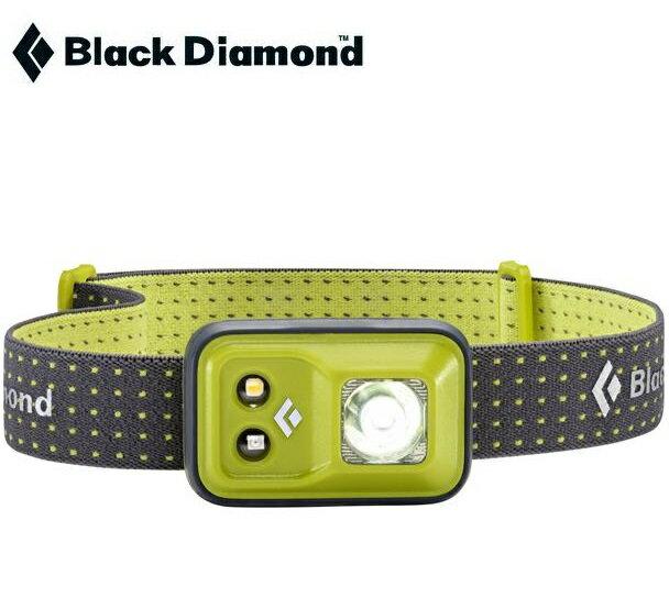 Black Diamond 頭燈/led登山頭燈 200流明 Cosmo 620635 牧草綠