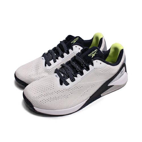 REEBOK 慢跑鞋 Reebok Nano X1 FZ4298