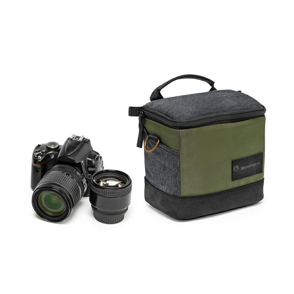 ..  Manfrotto MS-SB-IGR 街頭玩家肩背包 相機包 Street Shoulder Bag 正成公司貨