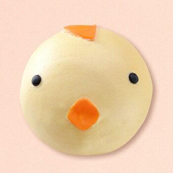 【奇美饅頭】動物造型饅頭-3款組合 3