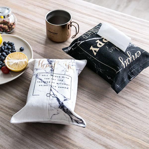時尚可愛面紙套創意抽取紙巾盒25
