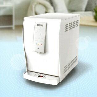 ★107531前加贈半年份濾芯賀眾牌冰溫熱純水飲水機UR-6602AW-1含基本安裝(產品效率分級:第3級)