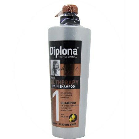 【小資屋】德國Diplona Profi專業級 Argan摩洛哥堅果油洗髮乳600ml效期:2019.02