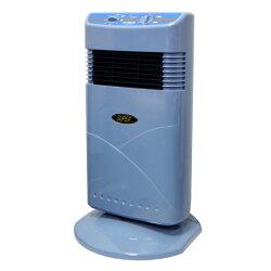 【嘉麗寶】直立式定時陶瓷電暖器 SN-889T
