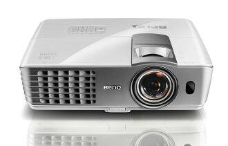 BENQ 明基 W1080ST+ 投影機【零利率】※熱線07-7428010