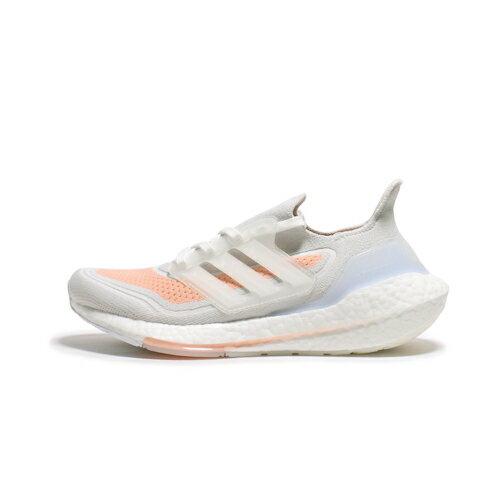 ADIDAS 慢跑鞋 ULTRABOOST 21 W FY0396