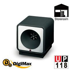 DigiMax【UP-118】營業用專業型單孔式高音壓超音波驅鼠器